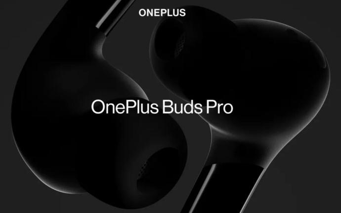Oneplus Buds Pro Teaser