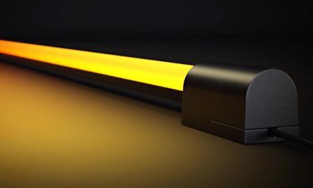 Philips Hue Play Gradient Light Tube Header