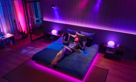 Philips Hue Spotify