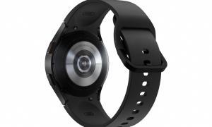 Samsung Galaxy Watch 4 Back