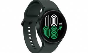Samsung Galaxy Watch 4 Gruen