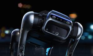 Xiaomi Cyberdog Detail