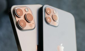 Apple Iphone 12 13 Pro Kamera