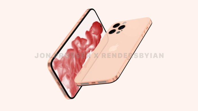 Apple Iphone 14 Leak Gold