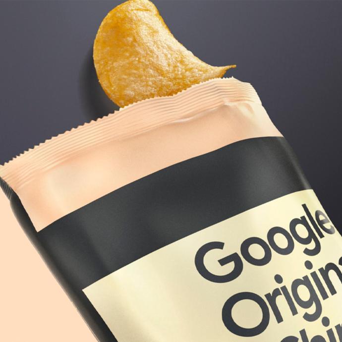 Google Pixel Chips Marketing