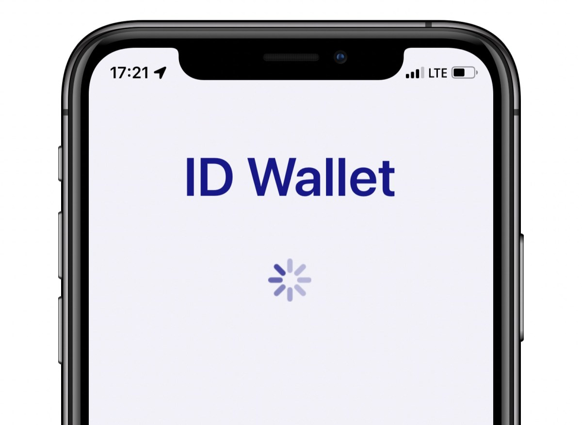 Id Wallet Fail