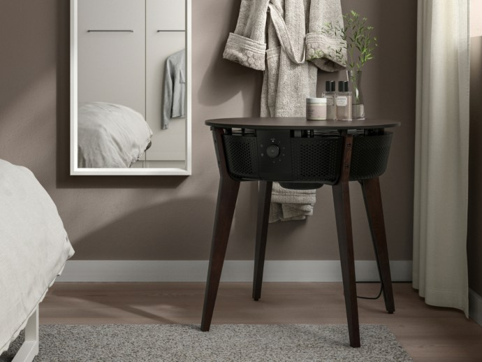 Ikea Starkvind Tisch