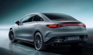 Mercedes Benz Eqe Heck