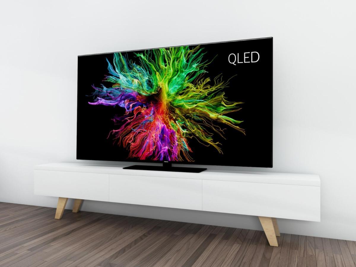 Nokia Qled Tv Header