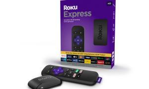 Roku Express Box Player