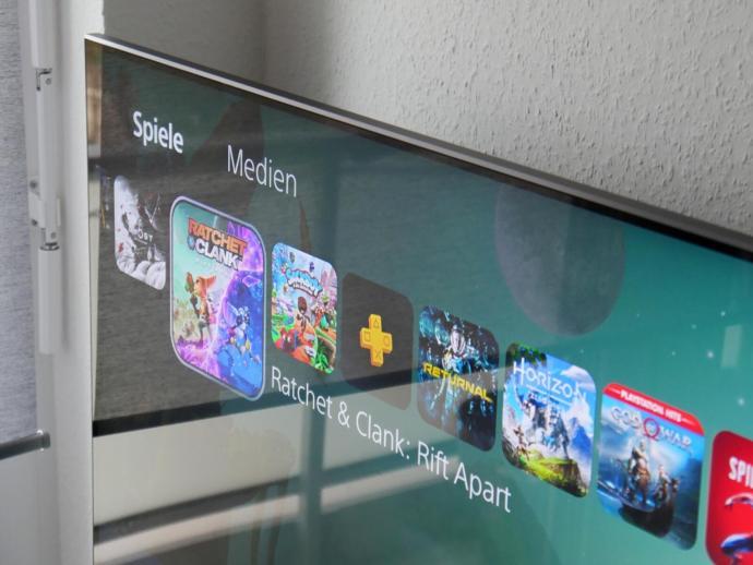 Samsung Qn90a Neo Qled Detail