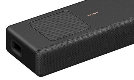 Sony Ht A5000 Header
