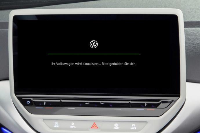 Vw Id Update Header Volkswagen