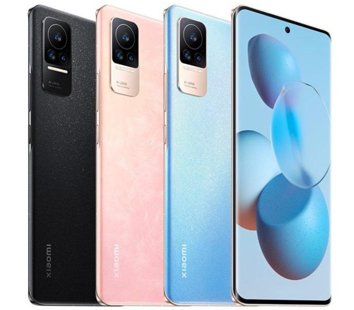 Xiaomi Civi Farben