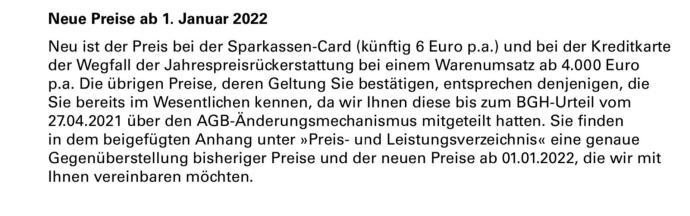 1822direkt 2021 Neu