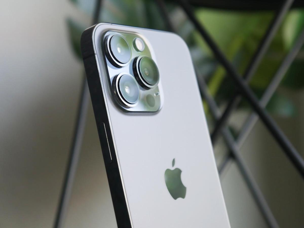 Apple iPhone 13 Pro im Test: Mein Fazit nach einem Monat