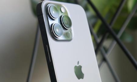 Apple Iphone 13 Pro 2021 Header