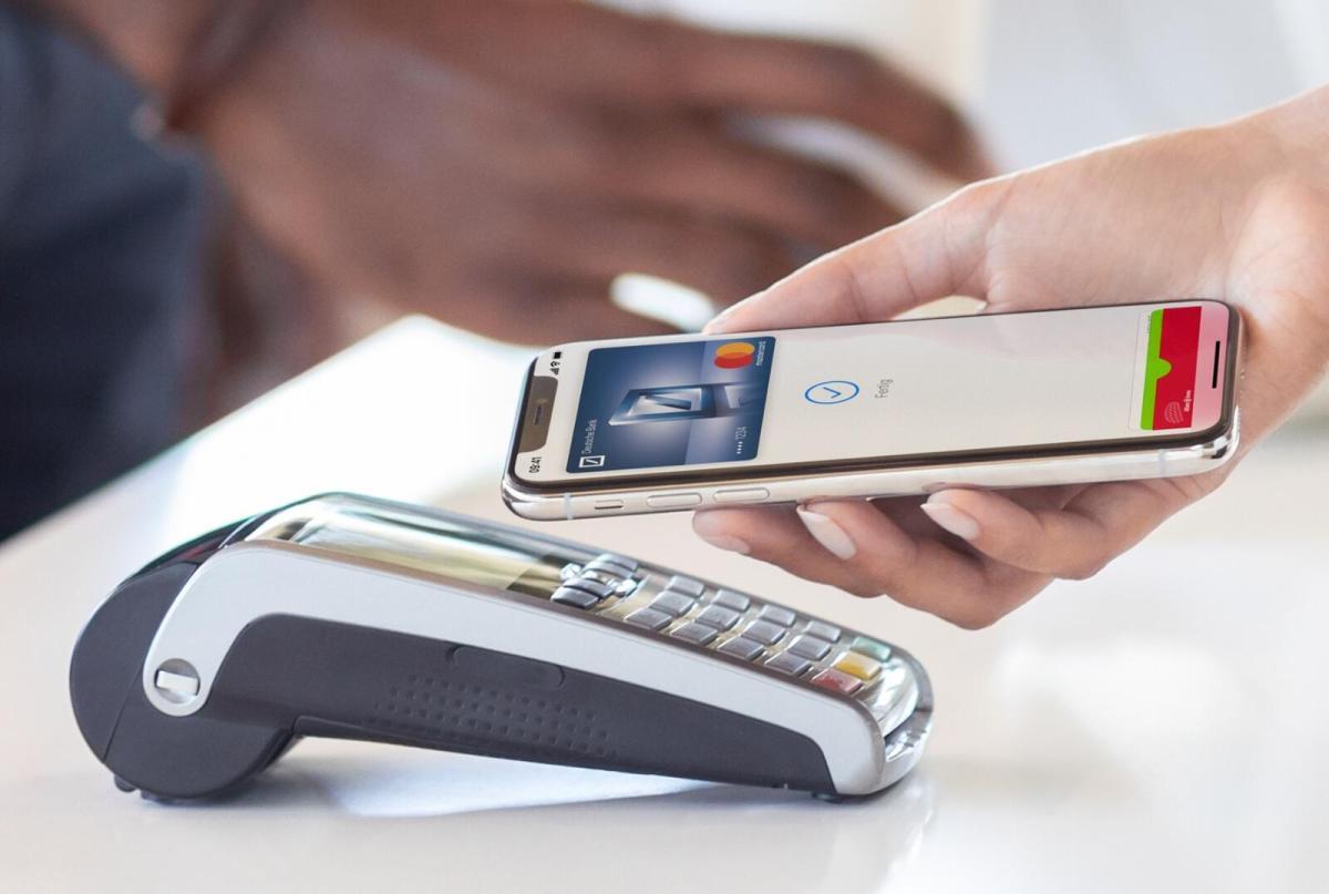 Apple Pay De Header