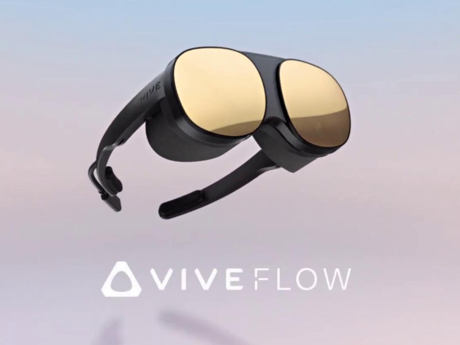 Htc Vive Flow