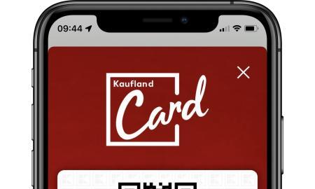 Kaufland Card