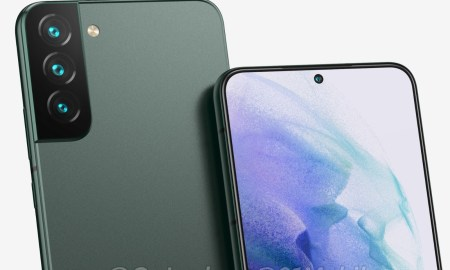 Samsung Galaxy S22 Plus Leak