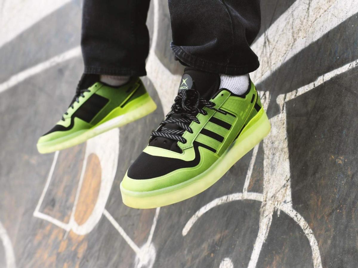 Xbox Adidas Sneaker