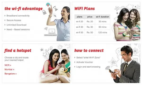 Airtel-Wifi-Zone