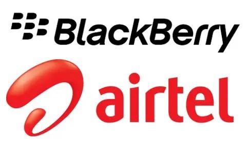 airtel-blackberry-logo