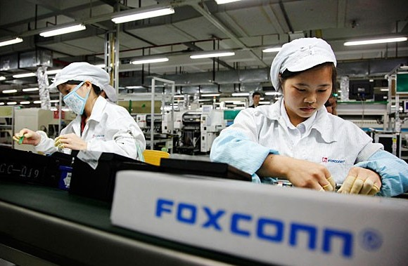 Foxconn-iphone