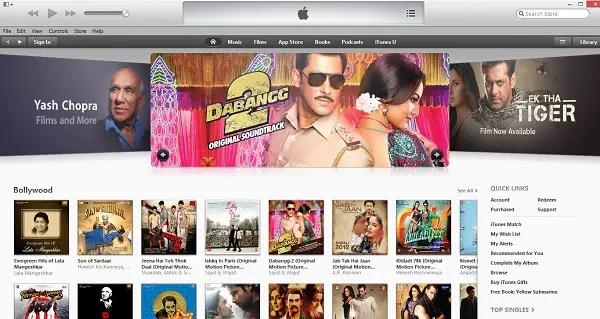 iTunes-India-Music