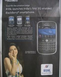 blackberry-bsnl