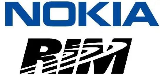 RIM-Nokia