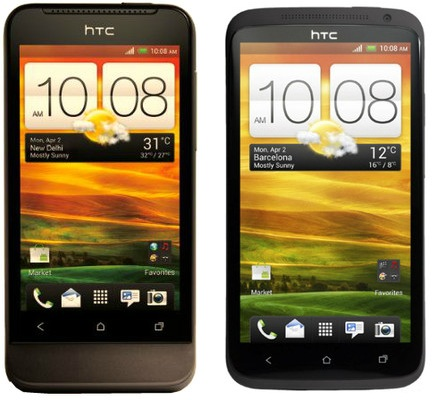 HTC-One-V-One-X-Combo