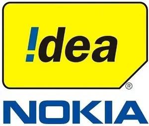 Idea-Nokia-Logo