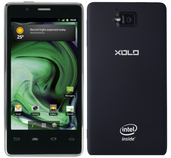 Lava-XOLO-X900