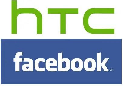 HTC-Facebook-Logo