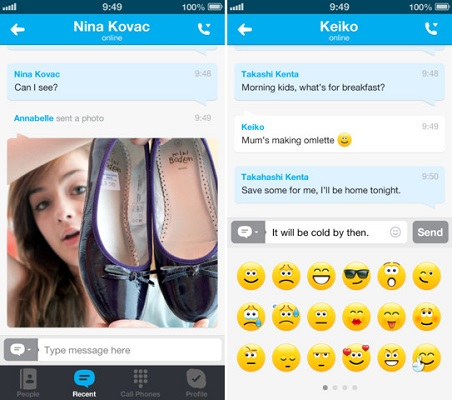 Skype-v4.2-iOS