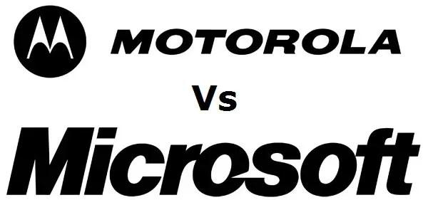Motorola-Vs-Microsoft
