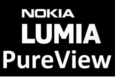 Nokia-Lumia-Pureview-Logo