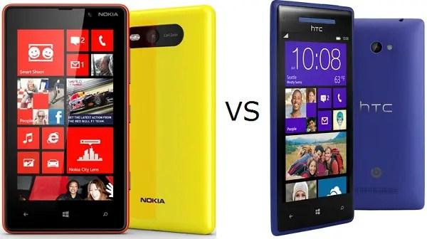 Lumia-820-vs-HTC-8X