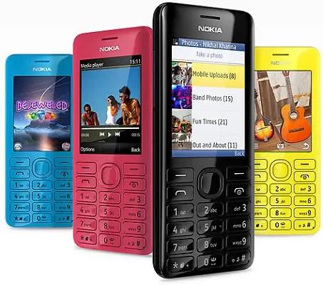 Nokia-Asha-206