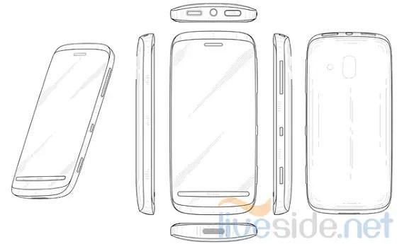 Nokia-Device-Design-US-Patent-1