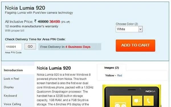 Nokia-Lumia-920-Saholic-Price