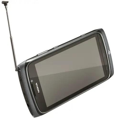 Nokia801t