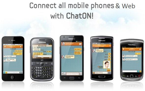 Samsung-Chat-On