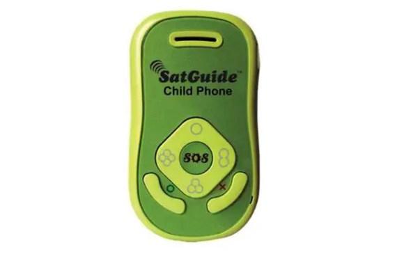 SatGuide-Child-Phone