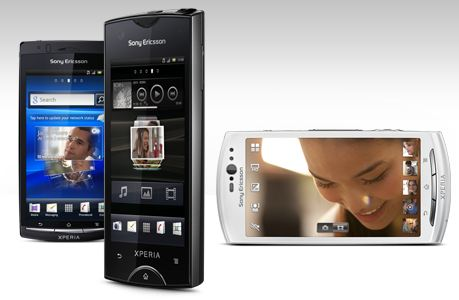 Sony-Android-ICS