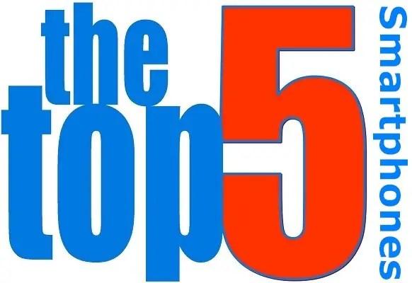 Top-5-Smartphone-Logo