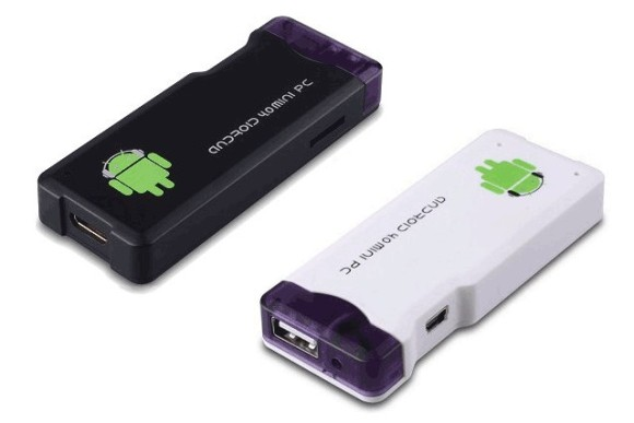Android-MK802