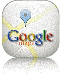 Google-Maps-Apps